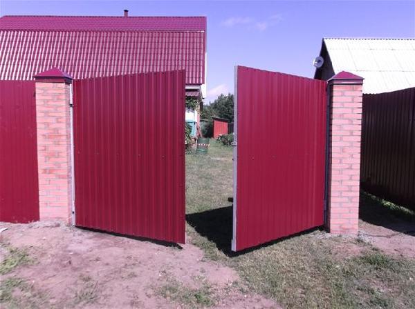 Купить Секционные Ворота в Тольятти Цены, Скидки
